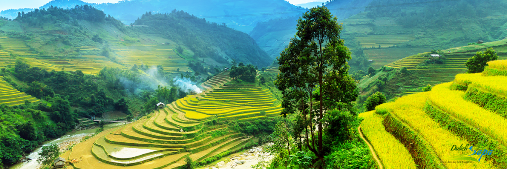 Hanoi to Sapa transport