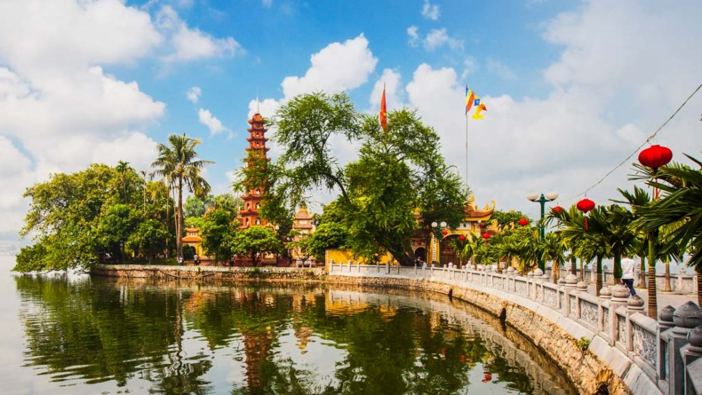 What to do in Hanoi for 5 days